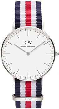 Наручные женские часы Daniel Wellington 0606dw