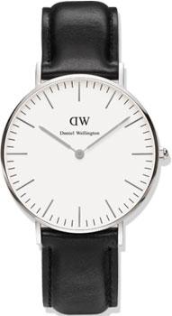 Наручные женские часы Daniel Wellington 0608dw