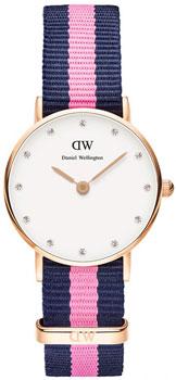 Наручные женские часы Daniel Wellington 0906dw