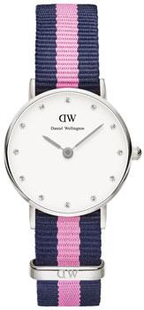 Наручные женские часы Daniel Wellington 0926dw