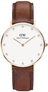 Наручные женские часы Daniel Wellington 0950dw