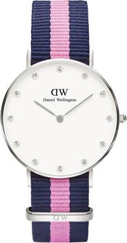 Наручные женские часы Daniel Wellington 0962dw