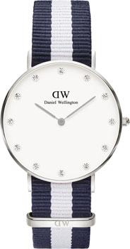 Наручные женские часы Daniel Wellington 0963dw