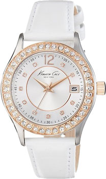 Наручные женские часы Kenneth Cole 10020850 (Коллекция Kenneth Cole Classic)