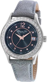 Наручные женские часы Kenneth Cole 10020852 (Коллекция Kenneth Cole Classic)