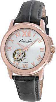 Наручные женские часы Kenneth Cole 10020860 (Коллекция Kenneth Cole Automatics)