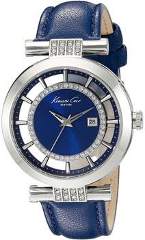 Наручные женские часы Kenneth Cole 10021102 (Коллекция Kenneth Cole Transparent)