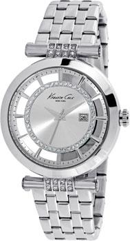 Наручные женские часы Kenneth Cole 10021103 (Коллекция Kenneth Cole Transparency)