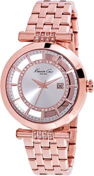 Наручные женские часы Kenneth Cole 10021106 (Коллекция Kenneth Cole Transparency)