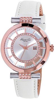 Наручные женские часы Kenneth Cole 10021107 (Коллекция Kenneth Cole Transparency)