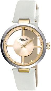 Наручные женские часы Kenneth Cole 10022539 (Коллекция Kenneth Cole Transparency)