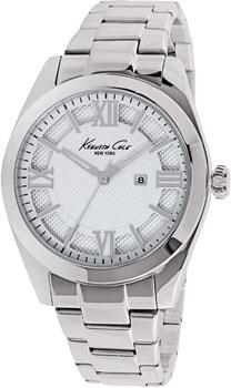 Наручные женские часы Kenneth Cole 10023856 (Коллекция Kenneth Cole Dress Sport)