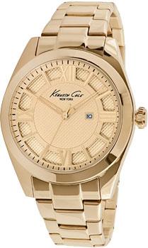 Наручные женские часы Kenneth Cole 10023857 (Коллекция Kenneth Cole Dress Sport)