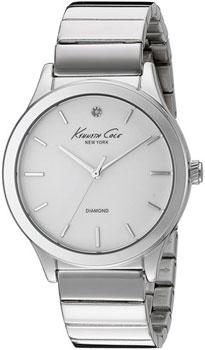 Наручные женские часы Kenneth Cole 10024370 (Коллекция Kenneth Cole Rock Out-Diamond)