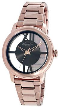 Наручные женские часы Kenneth Cole 10024376 (Коллекция Kenneth Cole Transparent)