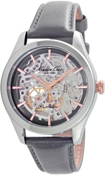 Наручные женские часы Kenneth Cole 10025926 (Коллекция Kenneth Cole Automatic)