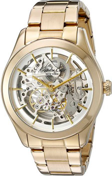 Наручные женские часы Kenneth Cole 10025927 (Коллекция Kenneth Cole Automatic)
