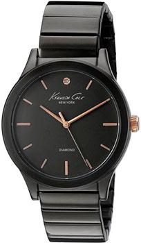 Наручные женские часы Kenneth Cole 10026579 (Коллекция Kenneth Cole Rock Out-Diamond)