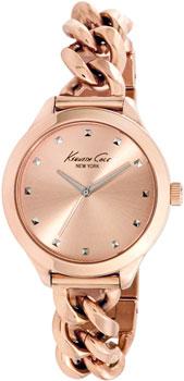 Наручные женские часы Kenneth Cole 10027347 (Коллекция Kenneth Cole Classic)