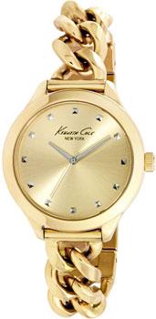 Наручные женские часы Kenneth Cole 10027348 (Коллекция Kenneth Cole Classic)