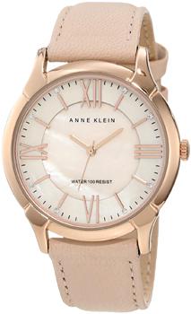 Наручные женские часы Anne Klein 1010rglp (Коллекция Anne Klein Daily)