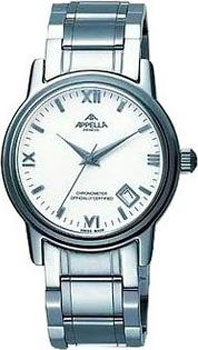 Наручные мужские часы Appella 1011a-3001