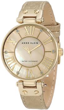 Наручные женские часы Anne Klein 1012gmgd (Коллекция Anne Klein Ring)