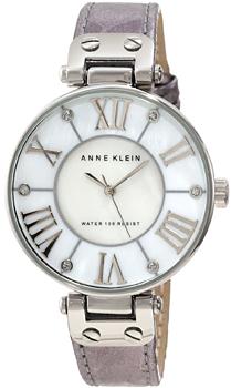 Наручные женские часы Anne Klein 1013mpsi (Коллекция Anne Klein Ring)