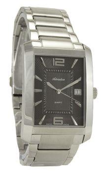 Наручные мужские часы Adriatica 1019.5156q (Коллекция Adriatica Gents)