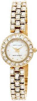 Наручные женские часы Anne Klein 1030mpgb