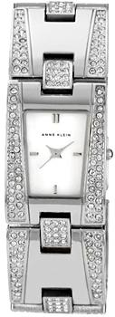 Наручные женские часы Anne Klein 1033mpsv (Коллекция Anne Klein Crystal)