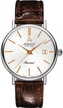 Наручные женские часы Atlantic 10351.41.21r