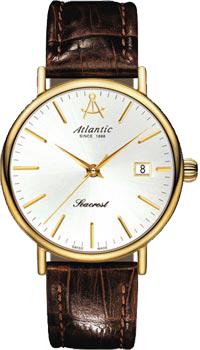 Наручные женские часы Atlantic 10351.45.21