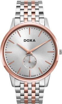 Наручные мужские часы Doxa 105.60.021.60