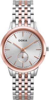 Наручные женские часы Doxa 105.65.021.60