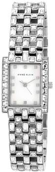 Наручные женские часы Anne Klein 1057mpsv (Коллекция Anne Klein Crystal)