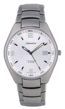 Наручные мужские часы Adriatica 1069.4153q (Коллекция Adriatica Titanium)