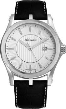 Наручные мужские часы Adriatica 1094.5213q (Коллекция Adriatica Gents)