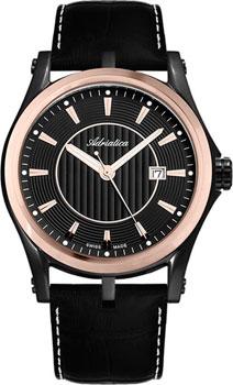 Наручные мужские часы Adriatica 1094.K214q (Коллекция Adriatica Gents)