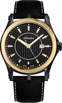 Наручные мужские часы Adriatica 1094.X214q