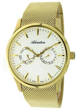 Наручные мужские часы Adriatica 1100.1113qf
