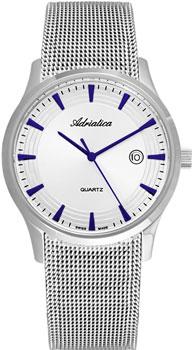 Наручные мужские часы Adriatica 1100.51b3q