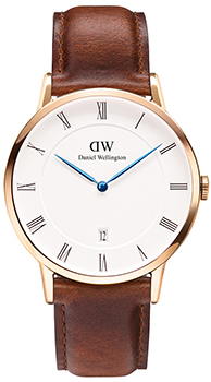 Наручные мужские часы Daniel Wellington 1100dw