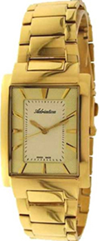 Наручные мужские часы Adriatica 1104.1111q (Коллекция Adriatica Gents)