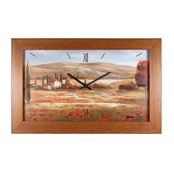 Настенные Часы Lowell 11043