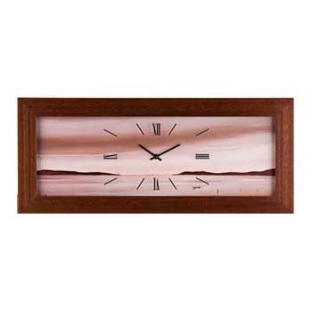 Настенные Часы Lowell 11073
