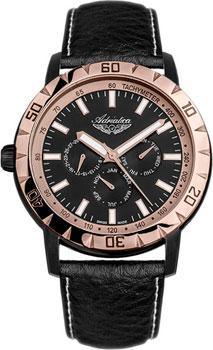 Наручные мужские часы Adriatica 1108.K214qf (Коллекция Adriatica Multifunction)