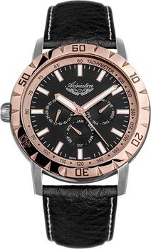 Наручные мужские часы Adriatica 1108.R214qf