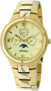 Наручные мужские часы Adriatica 1109.1151qf (Коллекция Adriatica Multifunction)