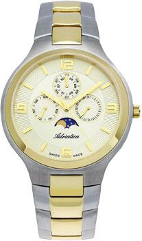 Наручные мужские часы Adriatica 1109.2151qf